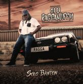 Solo Banton - Old Raggamuffin (Reality Shock) LP